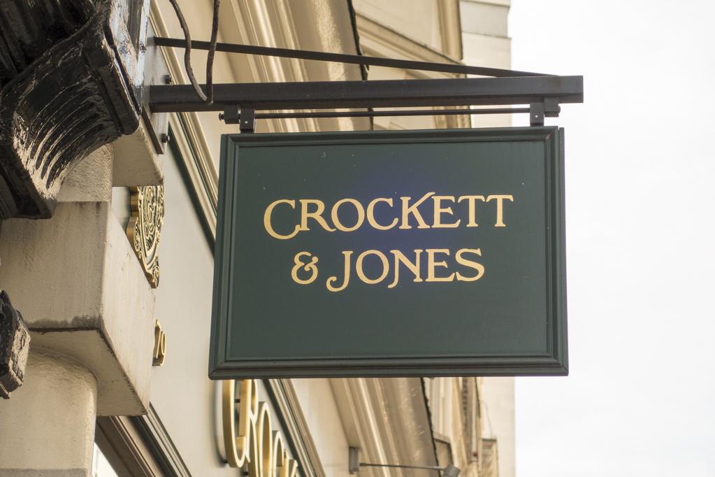 Crockett & Jones – Un savoir-faire ancestral au service de l'élégance